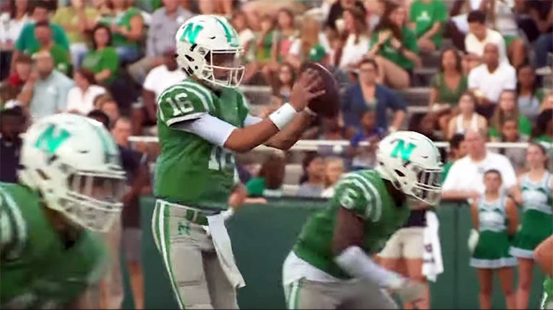 Arch Manning, top prep QB prospect in 2023 'in enviable position'