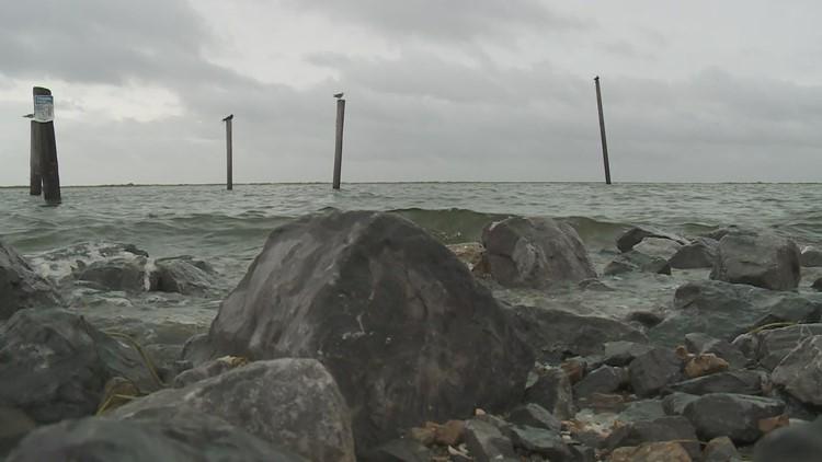 St. Bernard Parish prepares for Tropical threat