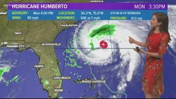 Tropics: No big threats for the NOLA area right now