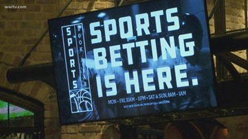 Fantasy sports regulations, tax win Louisiana House support