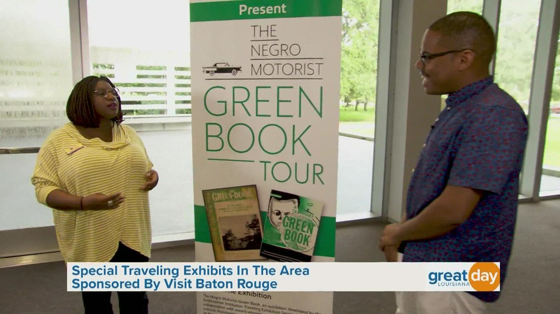 One Tank Trips: Events In Baton Rouge