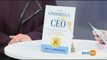 Cinderella to CEO Awards