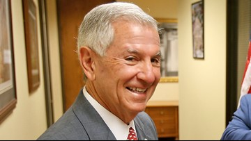 Rispone TV ad attacks Abraham in Louisiana governor's race