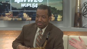 Catching up with Saxophonist Donald Harrison