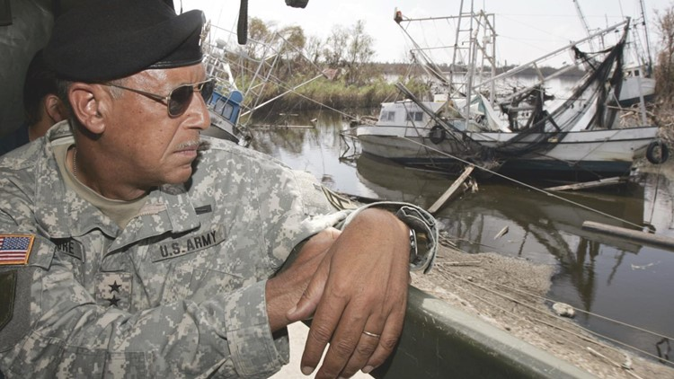 Retired Lt. Gen. Honoré tapped for 'immediate' review of DC security after assault on Capitol