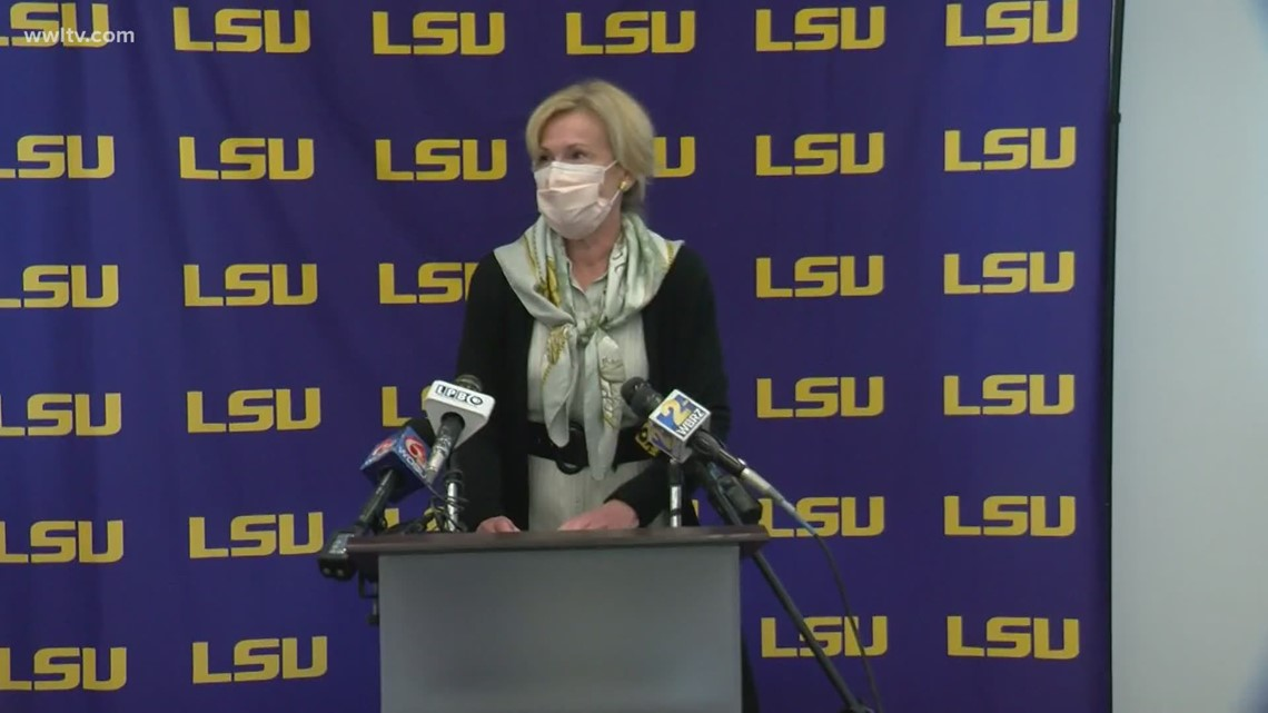 Here's what LSU games at Tiger Stadium will look like in 2020 for fans