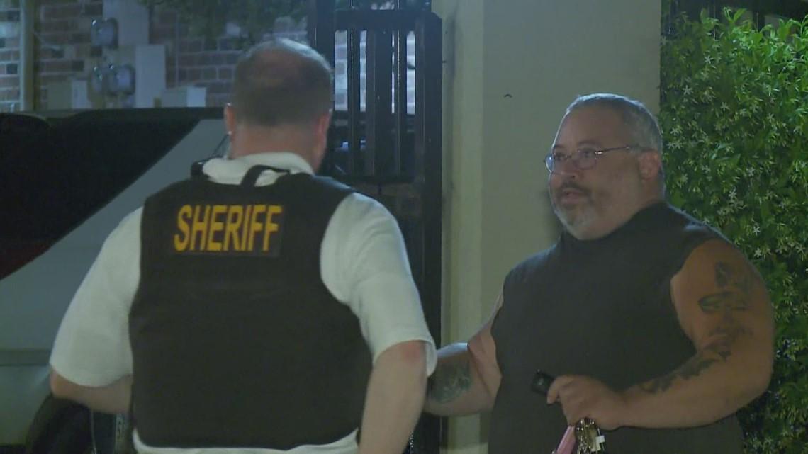JPSO: Girlfriend said man killed by deputies had abused child, threatened her
