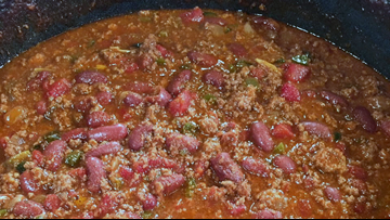 Recipe: Chef Kevin Belton's Colorado Bison Chili