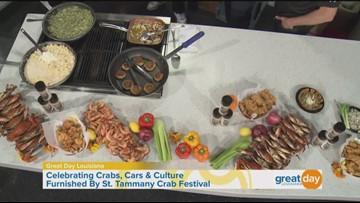 St. Tammany Crab Festival