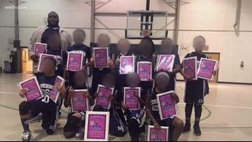 Houma girls basketball coach gets 25 years for child sex trafficking