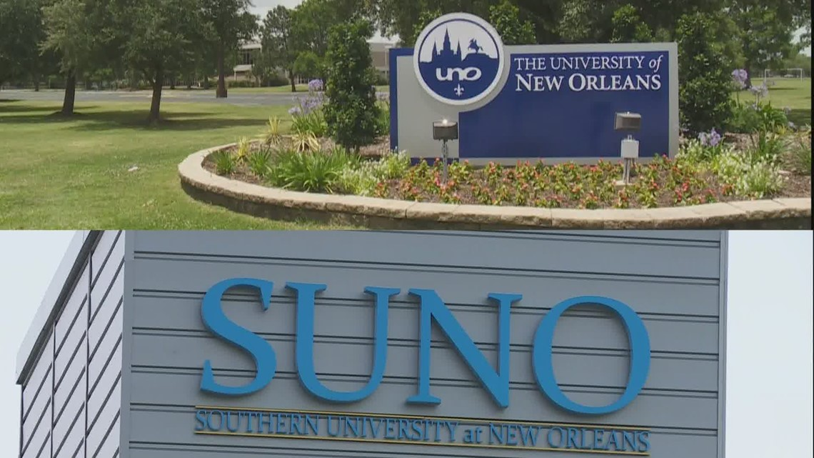 New Orleans higher education prepares for classes amid rising COVID case numbers
