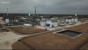 Trump plans to cut key environmental protections, activists say Louisiana especially at risk