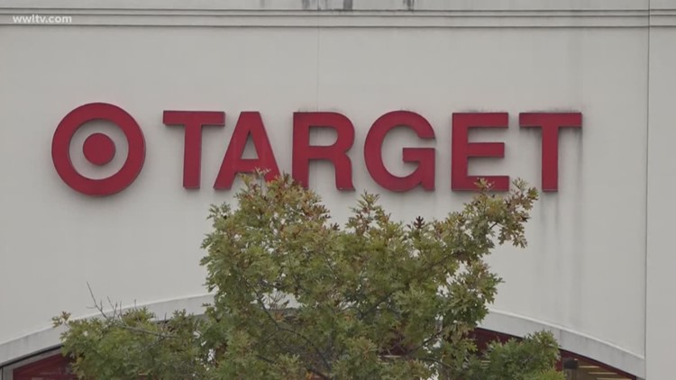 Slidell Target Closing Residents Left Wondering Where To Shop Nearby