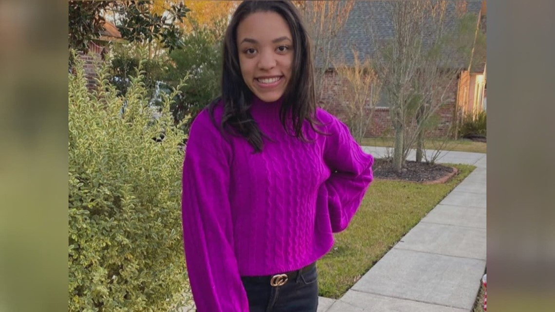 The body of missing LSU student, Kori Gauthier, was found in the river Tuesday