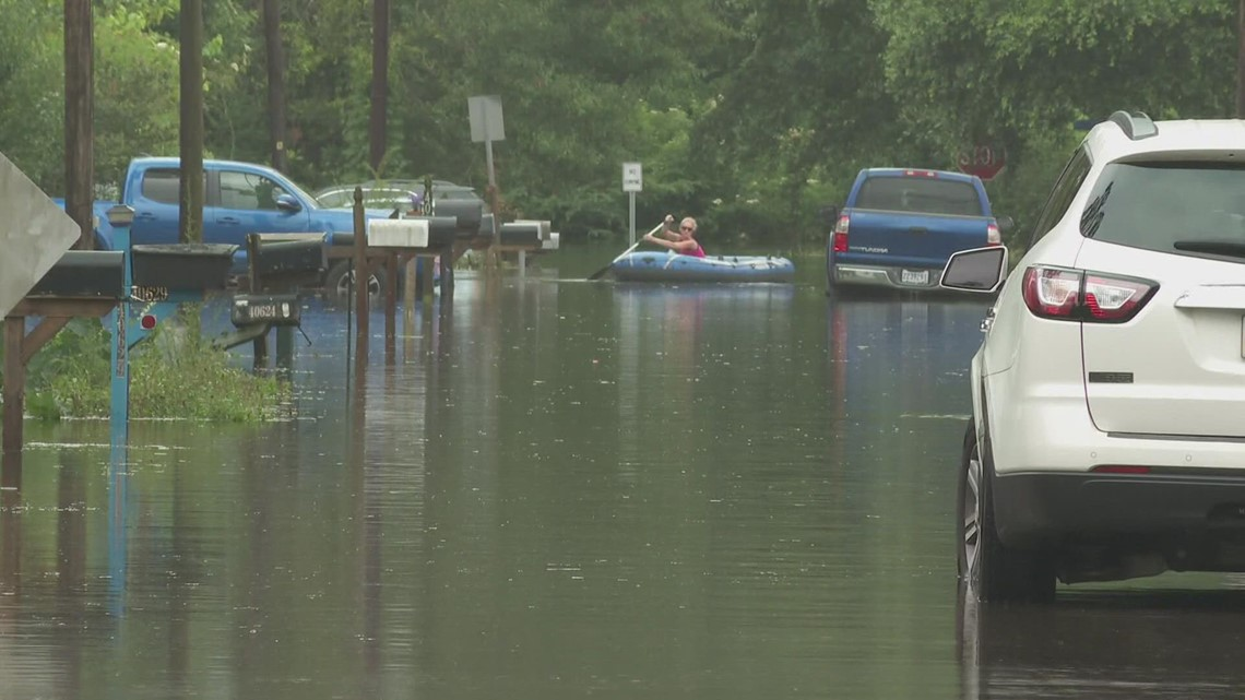 Flood insurance could go up for many