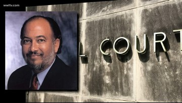 La. judges' secrets may violate constitution, legal experts say