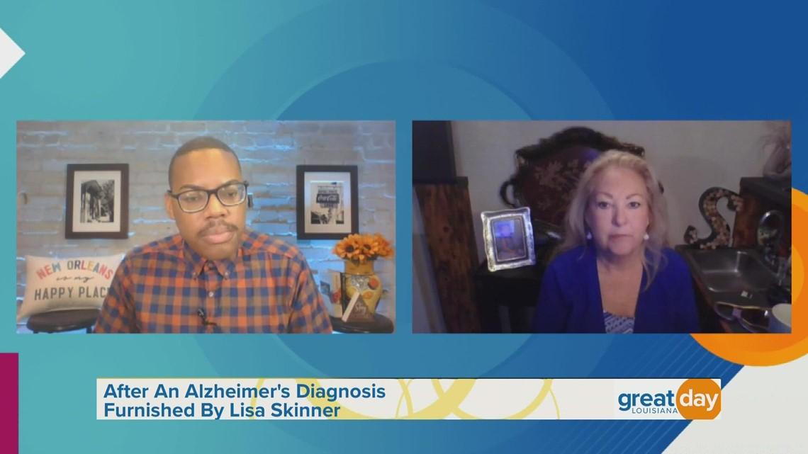 Recognizing Alzheimer's Disease & Dementia Part 2