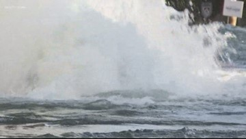Break of 111-year-old water main causes low water pressure, boil advisory