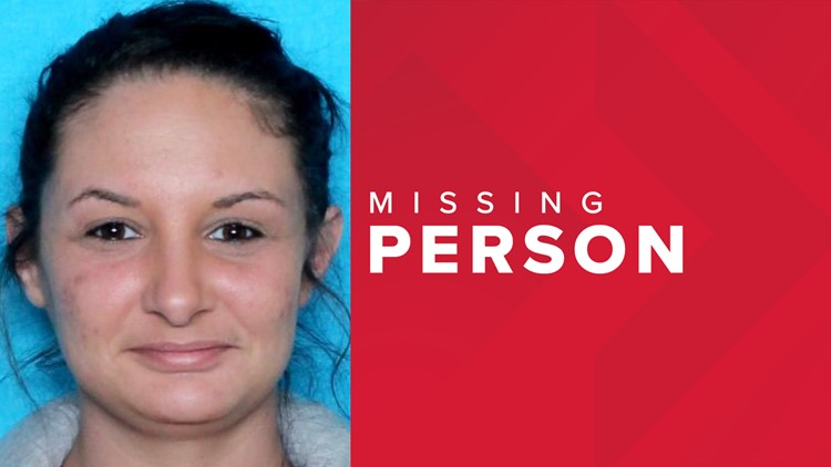 MISSING: 32-year-old New Orleans area woman last seen in December