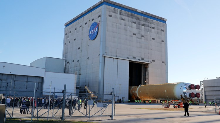 NASA's 'office park for rocket scientists' could be coming to New Orleans East