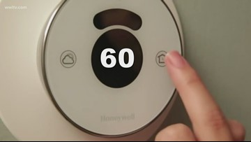 Keep your thermostat at 78 and above? New Orleans says no way
