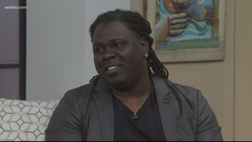 Cuban Percussionist Releases Second Album