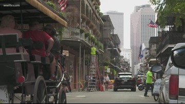 'Babes in Business' band together to support New Orleans' women entrepreneurs