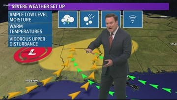 Weather Expert Forecast: Weekend storms, but no problems to festivals