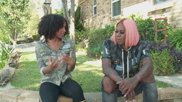 Big Freedia on adversity and how to handle it