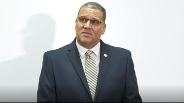 St. John Sheriff frustrated with youth violence in schools: 'You tell me what we can do better'