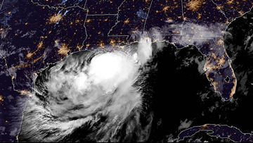 Hurricane Barry: Here's when and where the storm will hit