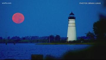 Saving Madisonville's historic lighthouse   Access Code 70447