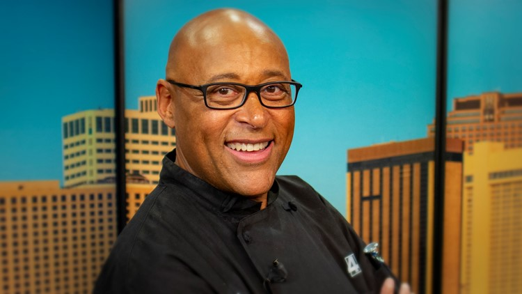 Kevin Belton - Chef