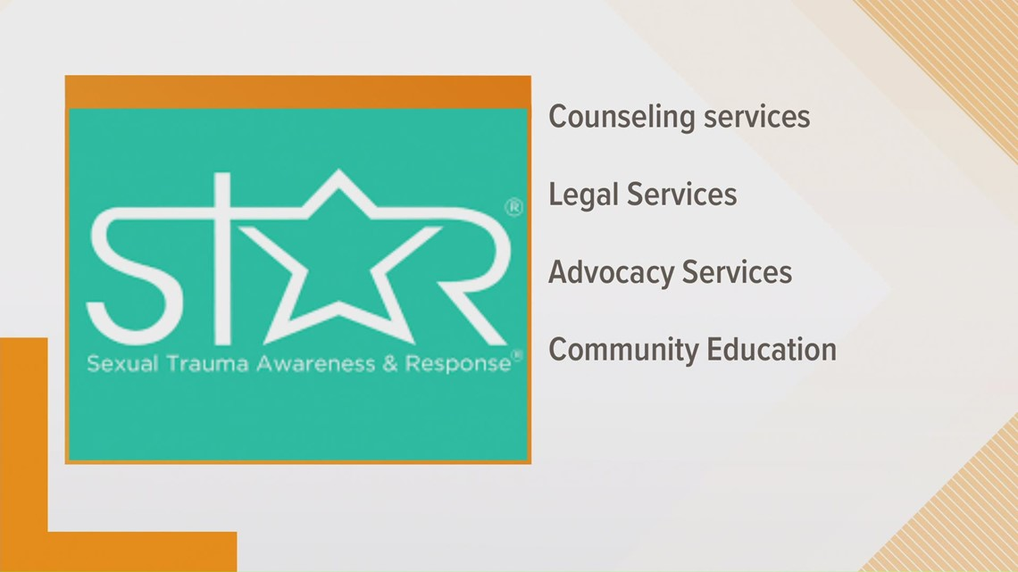NOLA Public Libraries pair up with STAR to educate public on sexual violence, offer programs for healing