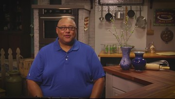 4 Questions with Chef Kevin Belton