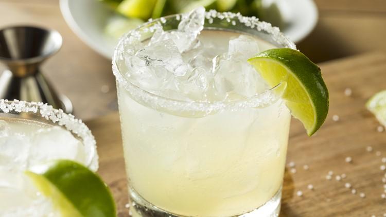 Recipe: Margarita for Cinco De Mayo