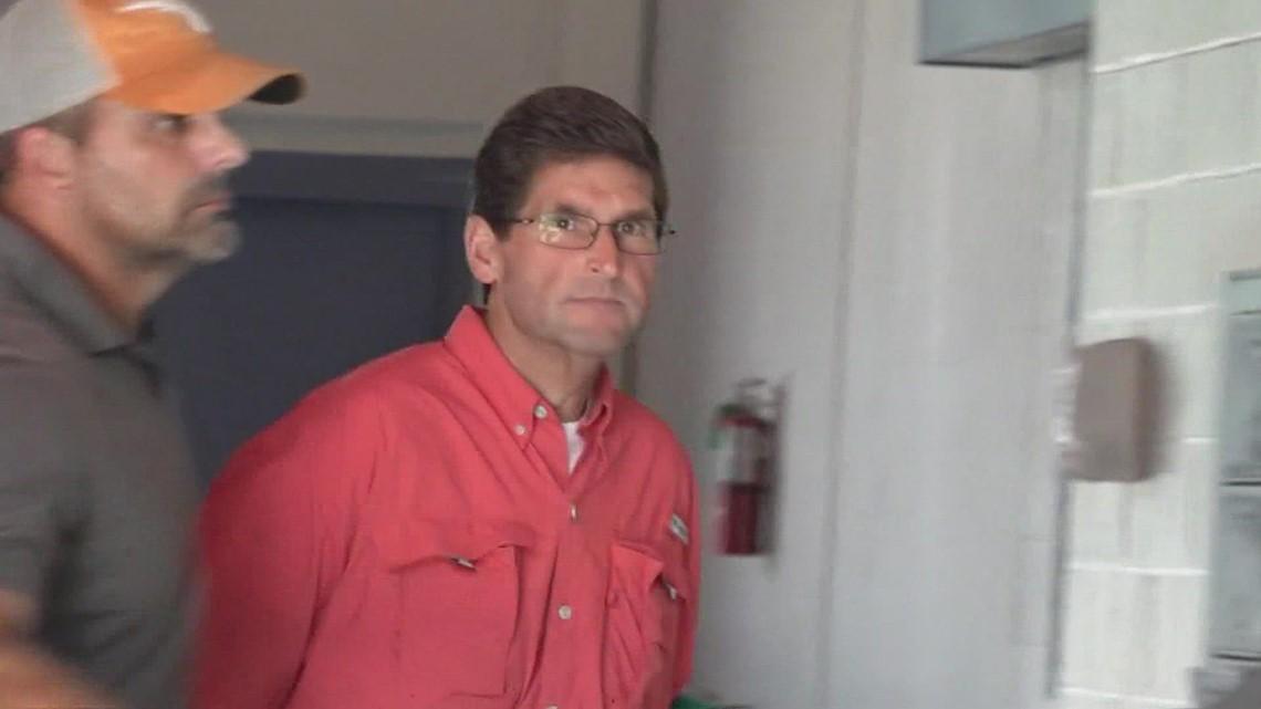 Jack Strain trial begins Monday
