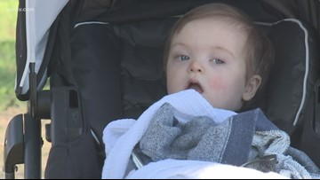 Northshore mother fights to improve laws for her son with Down Syndrome