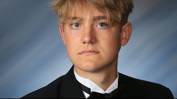 'We are all struggling to move forward' - loss of recent Lusher grad hits school hard