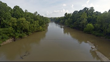Boat slammed into downed tree, killing 2 men on Amite River