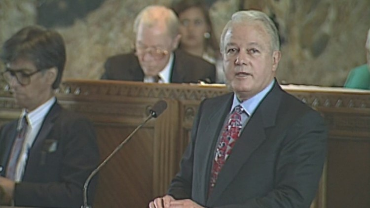 Edwin Edwards remembered as a champion for the poor, working class