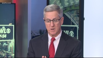 Clancy DuBos analyzes gubernatorial debate