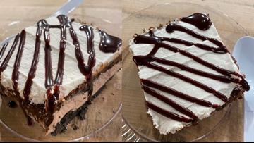 Recipe: Frozen Hot Chocolate Pie