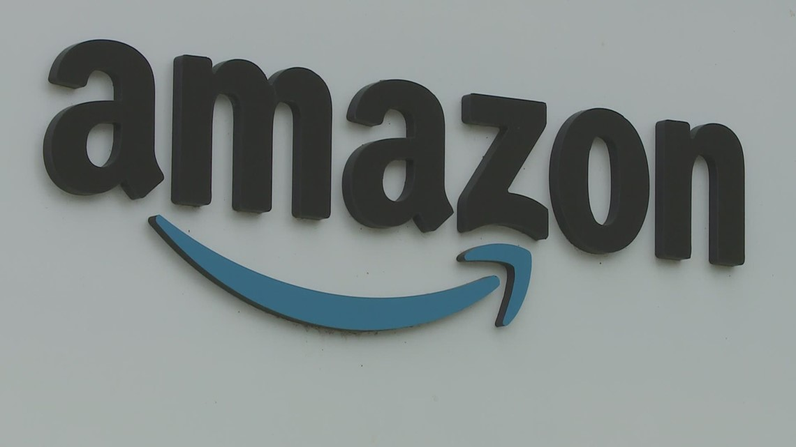 Amazon to open delivery station in Slidell