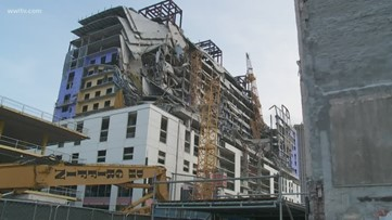 Hard Rock engineer's 'willful' violations led to building's collapse, OSHA citation says