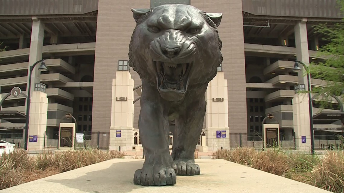 Clancy: LSU's legal problems are just beginning