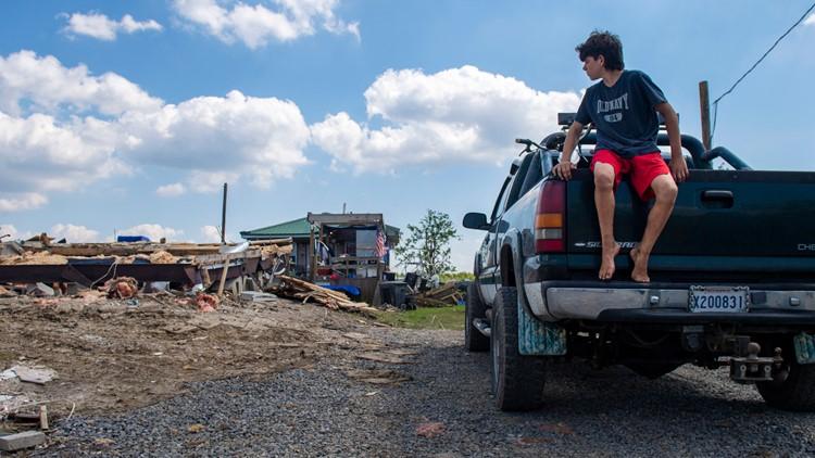 FEMA extends deadline to apply for Hurricane Ida assistance