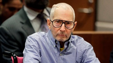 Jurors in Durst murder case could face 5 month trial