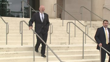 Federal agent sues St. Tammany sheriff alleging civil rights violation
