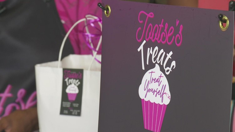 Tootse's Treats: Mama's magic upside-down cakes, lemon meringue pies & more